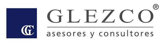 Glezco Asesores y Consultores en Santander y Madrid Logo